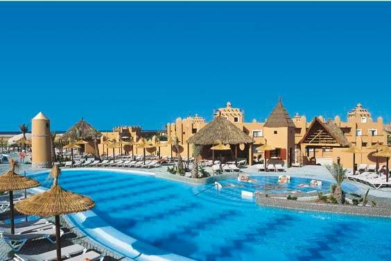 El no turismo felizarquitectura - Vacaciones en cabo verde todo incluido ...